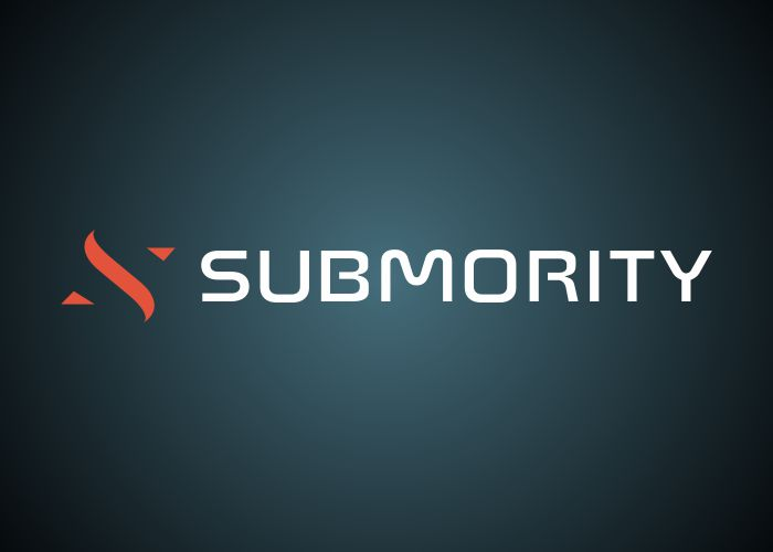 Logo firmy Submority